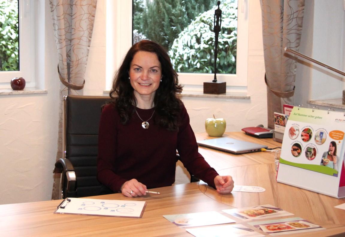 Astrid Schilling _ Ernährungsberaterin